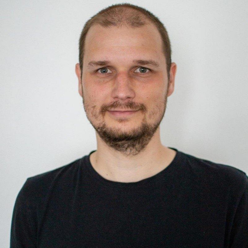 Marek Vacovský